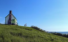 Bonaventure (Danny VB) Tags: gaspesie bonaventure ile isle island summer house historical canon