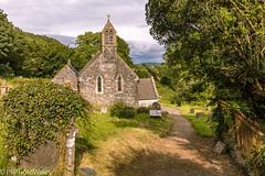 St Davids Church 2 (PRPhoto-Wales) Tags: canon celtic david eos pembrokeshire stdavids ancient church ecclesiastical hidden historic historical medieval photograph prphotowales rural saint scenic travel