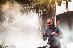 Explosions in the Sky @ Ahoi! The Full Hit Of Summer 2017 (Andreas Wörister) Tags: posthof slihsphotography explosionsinthesky donaulände concert linz