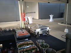 "HummerCatering EventCatering Troisdorf Firmenevent Catering BBQ Kaffee Frühstück Buffet • <a style=""font-size:0.8em;"" href=""http://www.flickr.com/photos/69233503@N08/34210791914/"" target=""_blank"">View on Flickr</a>"