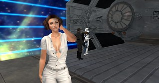 PREPARE...Do the Hair-Be there-Be Leia!