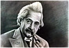 WP_20160802_10_13_59_Pro (AbdulRahman Al Moghrabi) Tags: albert einstein pencil drawing ألبرت آينشتاين رسم قلمرصاص رسومات painting art فن abdulrahmanalmoghrabi