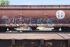 Quest Yesh (Psychedelic Wardad) Tags: freight graffiti uaa yesh quest