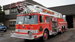Vaughan Fire & Rescue Services Spare Ladder 716 (Canadian Emergency Buff) Tags: vaughan fire rescue services vaughanfire vaughanfiredepartment vaughanfirerescueservices vaughanfiredept spare ladder 716 l716 pierce dash superior smeal firedepartment firedept ontario canada vfrs vfd