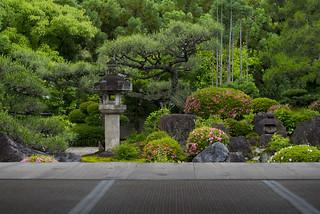 Myouman-ji 妙満寺
