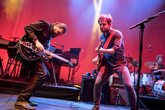 DSC_5837 (capitoltheatre) Tags: thecapitoltheatre dawes thecap thepeak 1071 garciasatthecap garcias guitar solo red