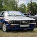 IV. Hungarian Audi Meeting
