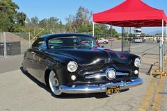 53rd Annual LA Roadsters Show (USautos98) Tags: 1949 hudson leadsled traditionalhotrod streetrod kustom