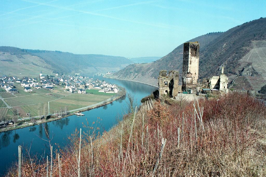 hills deutsch