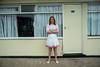 holiday park south coast UK L1000421 (rafhuggins) Tags: leica m240 south coast pontins camber sands martin parr lady