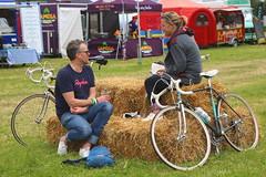 Vintage Colnagos. (Paris-Roubaix) Tags: eroica britannia 2017 friden grange bakewell peak district national part derbyshire colnago vintage italian bicycles