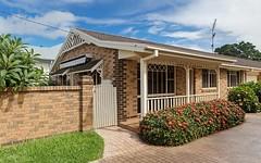 1 & 2/10 Shedden Street, Cessnock NSW
