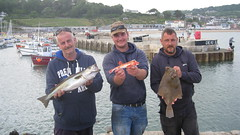 """Five Go Fishing In Dorset- First Day Winners • <a style=""""font-size:0.8em;"""" href=""""http://www.flickr.com/photos/113772263@N05/34669204354/"""" target=""""_blank"""">View on Flickr</a>"""