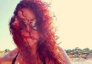 Sea, Sun and Sand.  Summertime🌞🌞