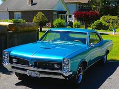 GTO to Go (the mindful fox) Tags: classiccars automobile car gto pontiacgto