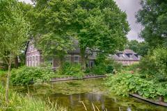 Groene hart 48 (M van Oosterhout) Tags: groene hart zuid holland alphen aan den rijn dutch netherlands nederland landschap landscape beautiful tourism toerisme