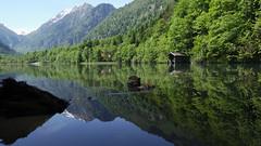 IMGP7057-0-Austria-2017-Sigmund-Thun-Klamm (marohhoram) Tags: 2017 ereignis europa kaprun salzburg urlaub klammsee österreich scenery