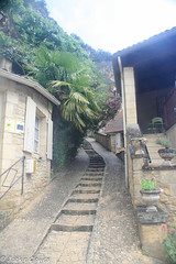 Le Roque Gageac 14 Jun 17 -14 (clowesey) Tags: la roque gageac dordogne france laroquegageac