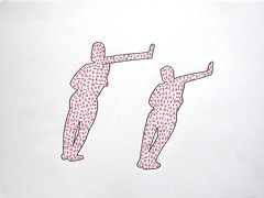 foolish drawing (ksaito57) Tags: art foolish drawing silly humorous joke irony