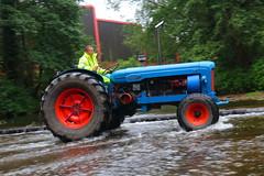 IMG_0488 (Yorkshire Pics) Tags: 1006 10062017 10thjune 10thjune2017 newbyhalltractorfestival ripon marchofthetractors marchofthetractors2017 ford fordcrossing river rivercrossing tractor tractors farmingequipment farmmachinery agriculture yorkshire northyorkshire