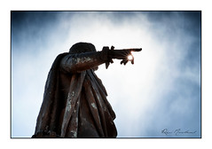 Nancy - Le soleil de Stanislas (Rémi Marchand) Tags: nancy lorraine grandest stanislas statue soleil canon leszczynski 5d mark iii place