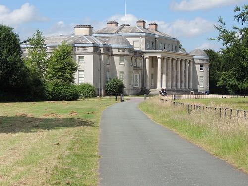 Shugborough Hall – Mansion House - 004
