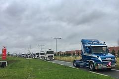 IMG_7258 (Rhoon in beeld) Tags: rhoon albrandswaard rhoonse baan portlandse barendrecht truckrun 2017 daf man terberg mercedes scania volvo truck vrachtwagen