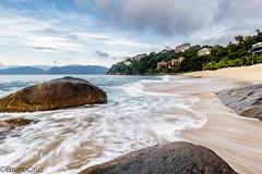 Última dessa viagem ao sul do Rio de Janeiro (shooterb9) Tags: riodejaneiro brazil brasil beach flow praia outdoor rj angradosreis mangaratiba portoreal sunrise travel travellife viagem brasilemimagens