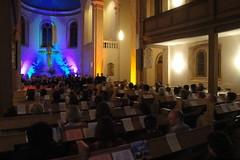 DSC06475 (theo.longbow) Tags: nacht der offenen kirchen ndok 2017 selk cottbus kreuzkirche st peter gospelsingers