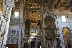 Basilica di San Giovanni (Glenn Pye) Tags: basilicadisangiovanni churches church romancatholic rome roma italy europe nikon nikond7200 d7200