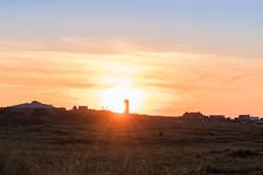Huisduinen (Nelisie) Tags: huisduinen marsdiep langejaap lange jaap 80d canon80d 2470 lseries sunset sea northsea noordzee vuurtoren kotter fishing boat lighthouse lighthousedenhelder denhelder helder moon ebenvloed noordholland julianadorp paal6 marine dedijk dijk dike