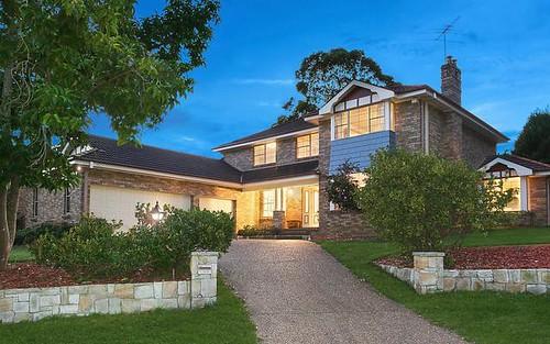 6 Sunridge Pl, West Pennant Hills NSW 2125