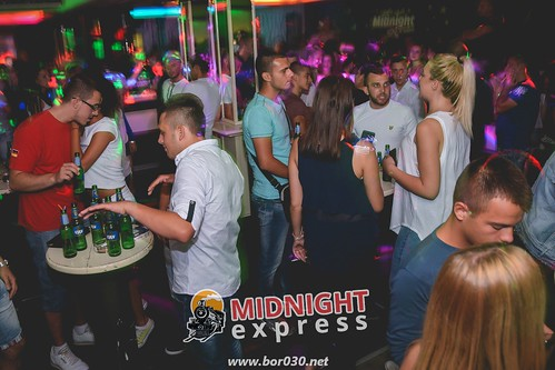 Midnight express (08.07.2017.)