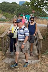 08072017-_POU7961 (Salva Pou Fotos) Tags: 2017 ajuntament fradera grupsenderista observatorifauna pont aiguamolls barberàdelvallès caminada pou