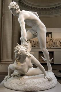 Persée et la Gorgone (1890)
