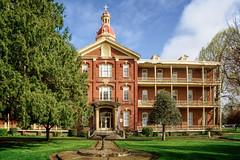 House of Providence (1873) (DL Photo) Tags: clarkcounty vancouver washington houseofprovidence historicalsites