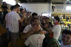 Paffoni Fulgor Omegna vs Agribertocchi Orzinuovi