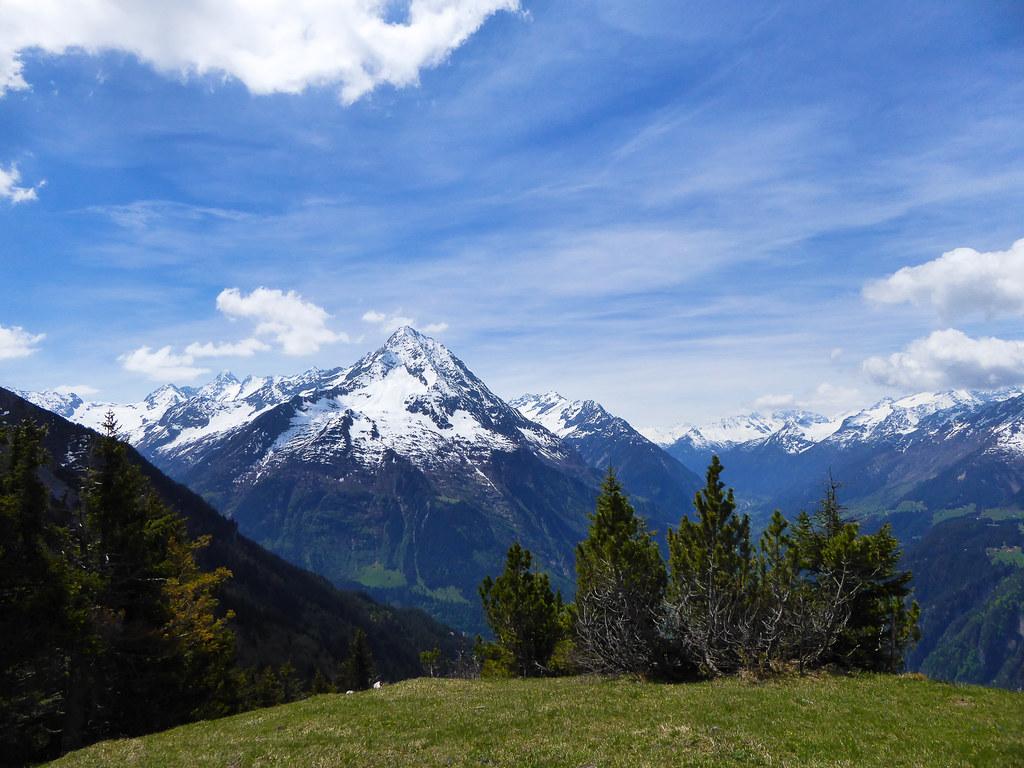 Hexensteig Klettersteig : Gc fv hexensteig klettersteig traditional cache in uri