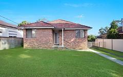60 Alto Street, South Wentworthville NSW