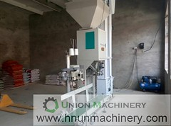 Cattle Feed Packaging Solutions, Equipment and Machines (packing flour) Tags: filling machine packing 5kg 1kg 20kg 10kg 25kg 50kg