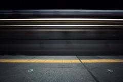 welcome to the real world (christian mu) Tags: architecture longexposure cologne köln subway station germany christianmu rathaus haltestellerathaus sonya7ii voigtländer voigtländer1545 15mm 1545 underground