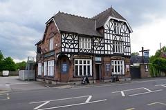Sloop Inn, Warrington (Bill Boaden) Tags: cheshire mersey widnes warrington pub