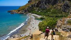 Preveli Beach II, Crete, GR. 20140712