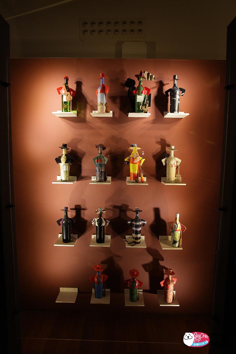 「西班牙赫雷斯」安達盧西亞的雪莉酒營銷王-Tio Pepe