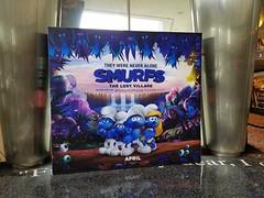 Entertainment, Smurfs, T3
