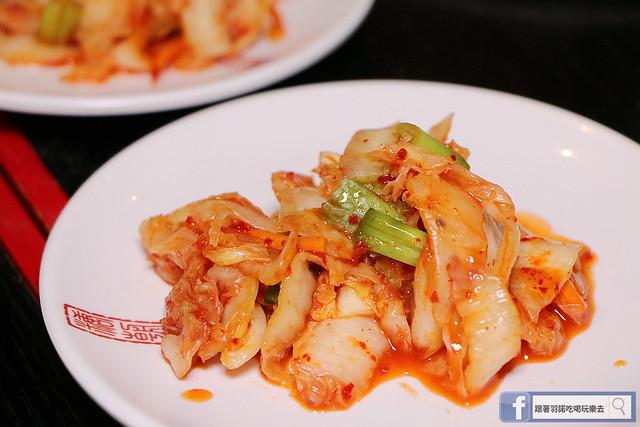 台北東區聚餐宵夜餐廳皇上吉饗極品唐風燒肉101