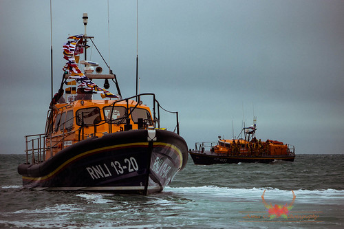 June 24, 2017 selsey lifeboat 5