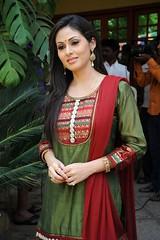 Indian Actress SADA Photos Set-3 (26)