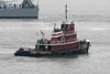 MARJORIE B McALLISTER in New York, USA. May, 2017 (Tom Turner - NYC) Tags: tug tugboat mcallister marjoriebmcallister bay water waterway vessel statenisland tomturner marine maritime pony port harbor harbour transport transportation newyork bigapple unitedstates usa nyc