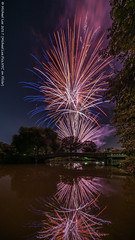 New York Philharmonic Fireworks (20170614-DSC04164) (Michael.Lee.Pics.NYC) Tags: newyork centralpark fireworks bowbridge lake newyorkphilharmonic concert night longexposure reflection architecture cityscape 2017 sony a7rm2 voigtlanderheliar10mmf56 cherryhill